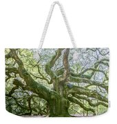Tree Of History Weekender Tote Bag
