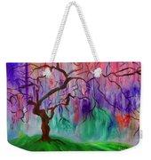 Tree Of Life 111 Weekender Tote Bag