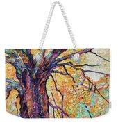 Tree Of Life And Wisdom   Weekender Tote Bag
