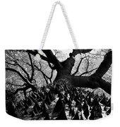 Tree Of Thorns B Weekender Tote Bag