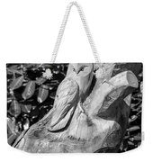 Tree Owl  Weekender Tote Bag