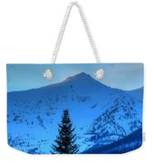 Tree Pano Weekender Tote Bag
