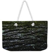 Tree Patterns Weekender Tote Bag