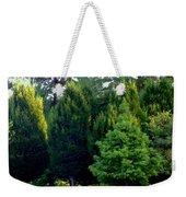 Tree Personalities Weekender Tote Bag