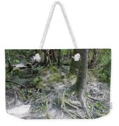 Tree Roots And Lithia Springs Weekender Tote Bag