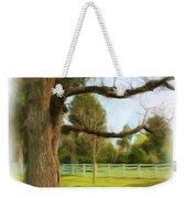 Tree Series 1323 Weekender Tote Bag