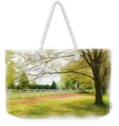 Tree Series 1324 Weekender Tote Bag