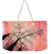 Tree Silhouettes I Weekender Tote Bag