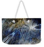 Tree Slab - 5025 Weekender Tote Bag