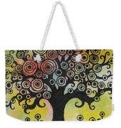 Tree Song Weekender Tote Bag