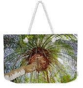 Tree Spray Weekender Tote Bag