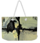 Tree Talker Weekender Tote Bag