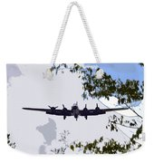 Tree Top Fly Er Weekender Tote Bag