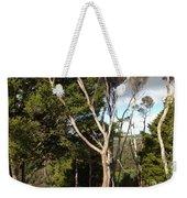Tree Tops And Beyond Weekender Tote Bag