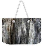 Tree Trunk Abstract Detail Weekender Tote Bag