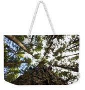 Tree Walkers Weekender Tote Bag
