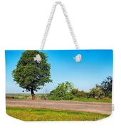 Tree With A View Weekender Tote Bag