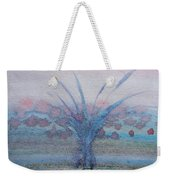 Tree With Balls Four Weekender Tote Bag