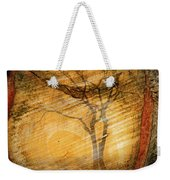 Tree Within A Tree Weekender Tote Bag
