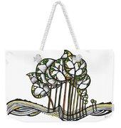Treeland Weekender Tote Bag