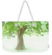 Treeness Weekender Tote Bag