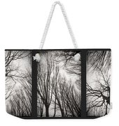 Treeology Weekender Tote Bag