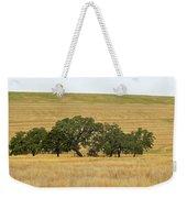 Trees 007 Weekender Tote Bag