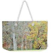 Trees 024 Weekender Tote Bag