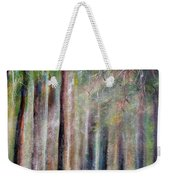 Trees 2 Weekender Tote Bag