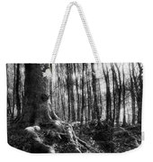 Trees At The Entrance To The Valley Of No Return Weekender Tote Bag