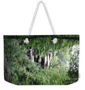 Trees Fallingwater  Weekender Tote Bag