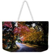 Trees In Japan 1 Weekender Tote Bag
