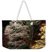 Trees In Japan 11 Weekender Tote Bag