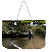 Trees In Japan 14 Weekender Tote Bag
