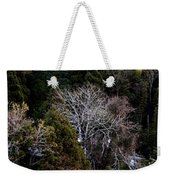 Trees In Japan 2 Weekender Tote Bag