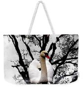 Trees In Japan 6 Weekender Tote Bag
