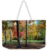 Tree's In The Forest 2 Weekender Tote Bag
