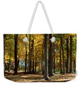 Tree's In The Forest Weekender Tote Bag