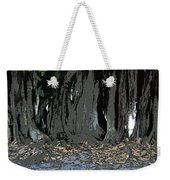 Trees Of The Banyan Weekender Tote Bag