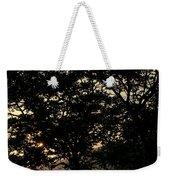 Trees - San Salvador II Weekender Tote Bag
