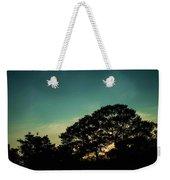 Trees - San Salvador V Weekender Tote Bag