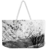 Tree's Spirit Weekender Tote Bag
