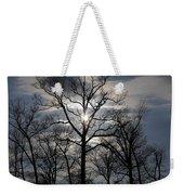 Treetop Weekender Tote Bag