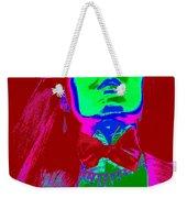 Trendsetting Tina Weekender Tote Bag