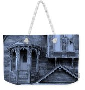 Trespass If You Dare Weekender Tote Bag