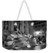 Trevi Fountain Night 2 Weekender Tote Bag