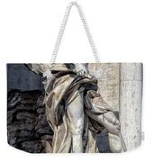 Trevi Fountain - Rome Weekender Tote Bag