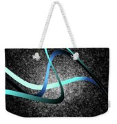 Tri-flow Weekender Tote Bag