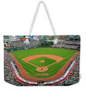 Tribe Fever Weekender Tote Bag