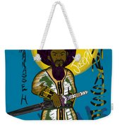 Tribe Of Manasseh Weekender Tote Bag